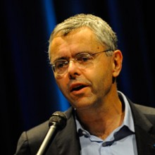 Michel Combes