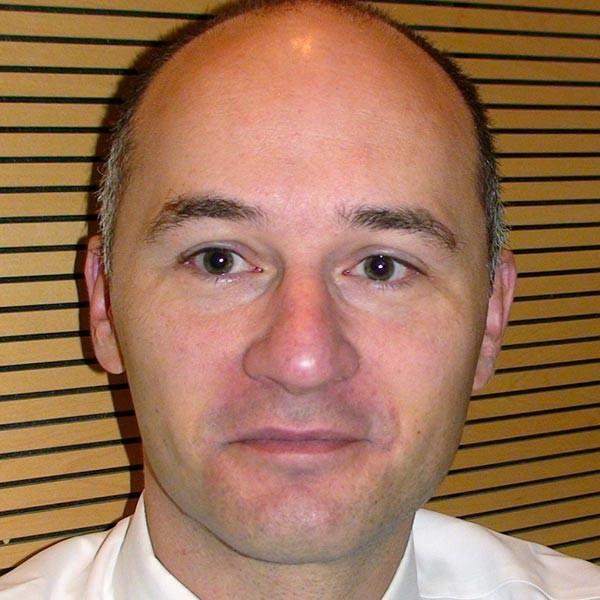 Yves Bausch