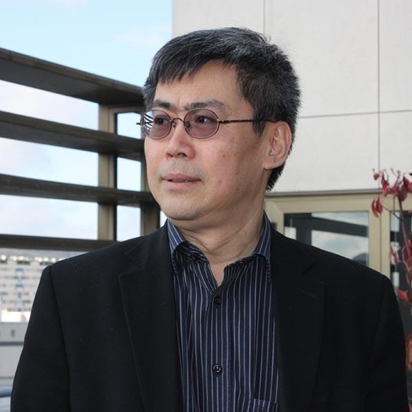 Antoine Jia