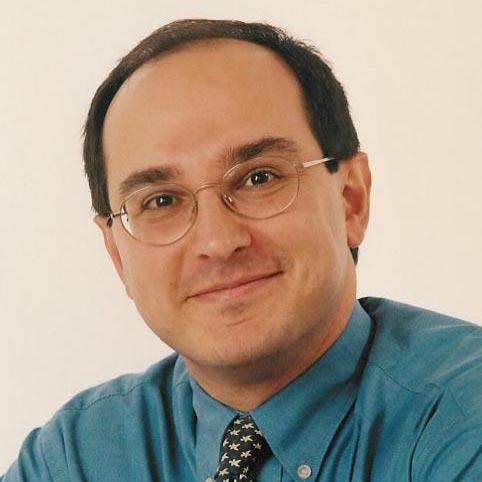 Vassilis Seferidis