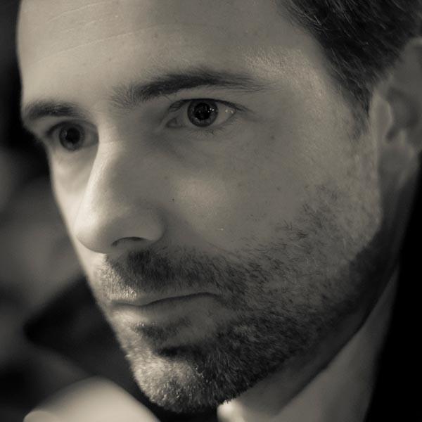 Julien Villedieu