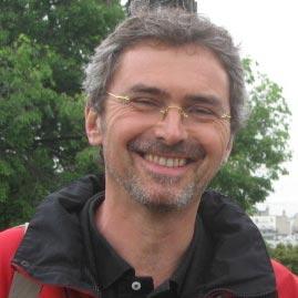 Blottiere Jean-Michel