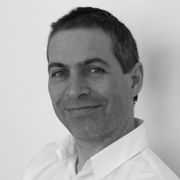 Alain Renk