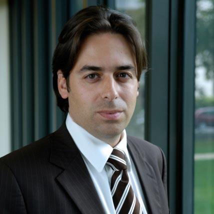 Olivier Tenam