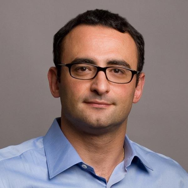 Ahmet OZALP