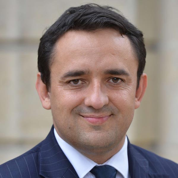 Pierre-Eric Saint-André