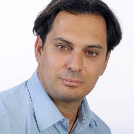 Mathias Hautefort