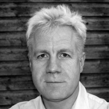 Ian Baverstock