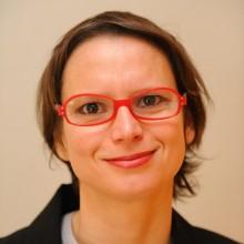 Chloe Perreau