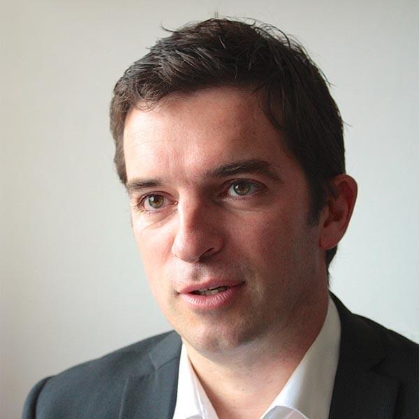 Nicolas Taillade