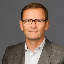 Patrick Pelata