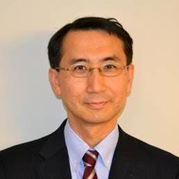 Atsushi Takeshita