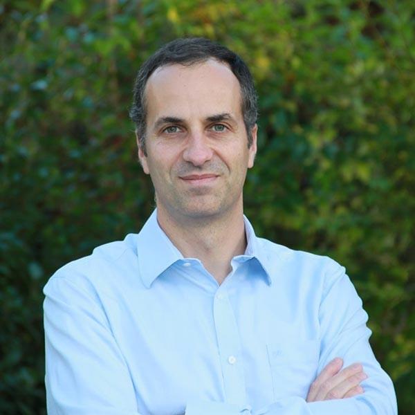 Xavier Pouyat