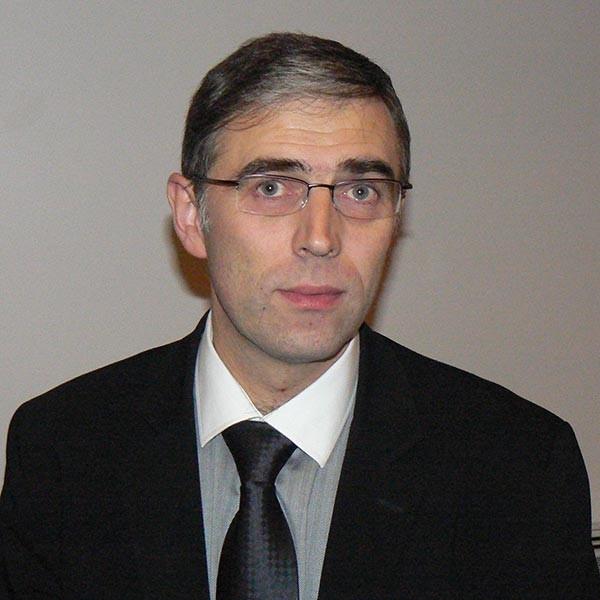Yves Bellego
