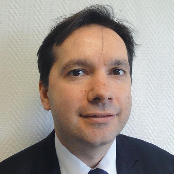 Bernard CELLI