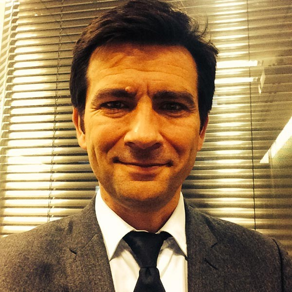Christophe Laurence