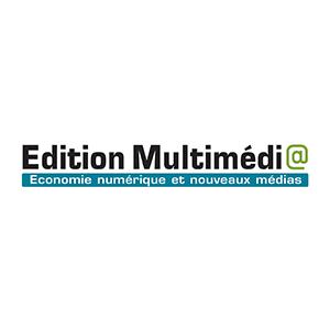 Édition Multimédia</a>