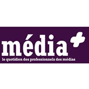 MEDIA +</a>