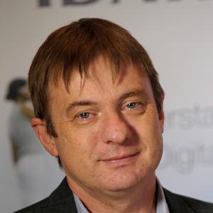 Didier Pouillot