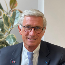 Thierry DRILHON